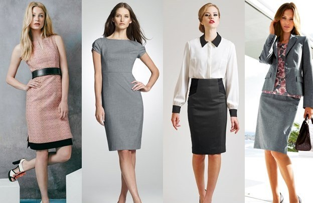 Ladies No More Confusion While Picking Up Your Workwear Outfit