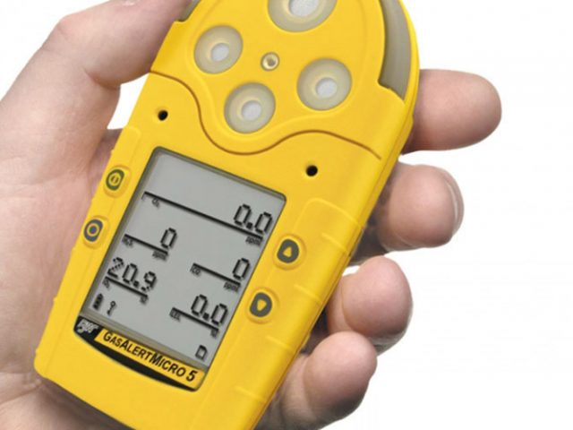 Tips for Buying Your Company New Portable Gas Detectors