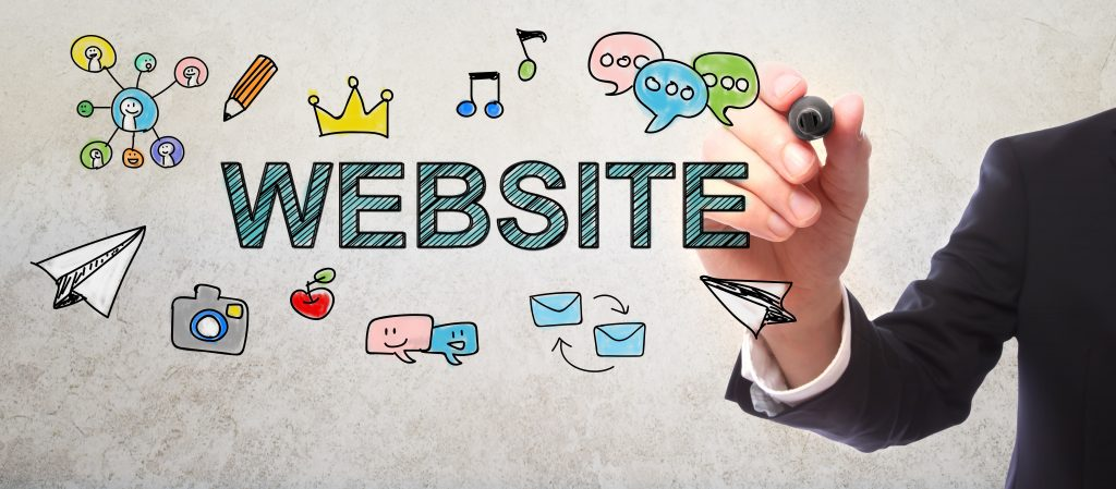 Why Website Design Is Crucial For Your Business?