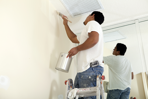 Four Tips for Getting Your Home Painted This Summer