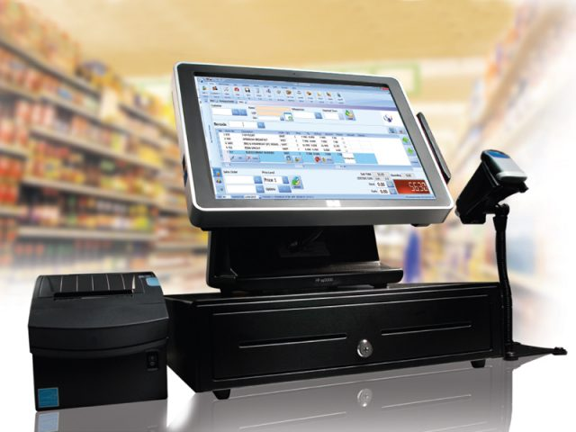 3 Different Types of POS Systems