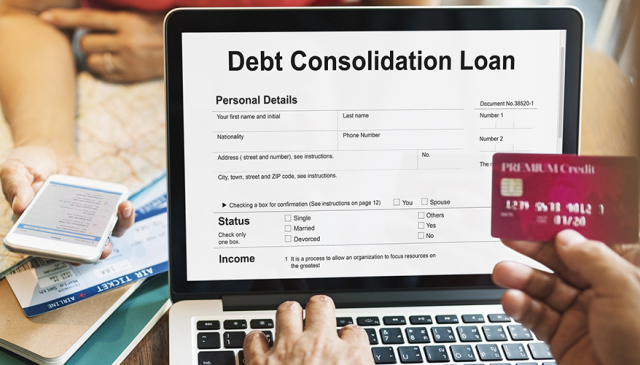 Debt Consolidation Loan – What is It and How to Apply?