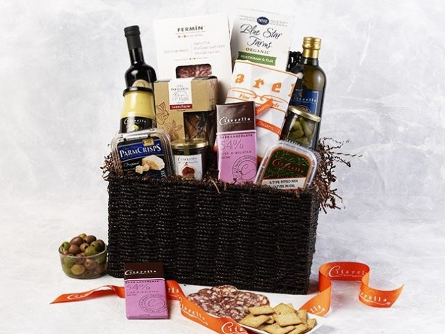 Trendy Gift Basket Ideas for Special Occasions