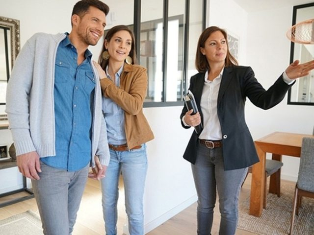 Advantages to Working With a Real Estate Broker