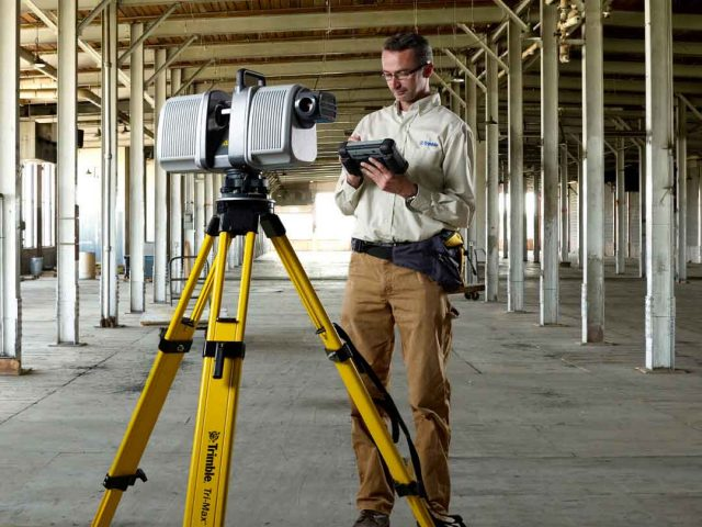 The Benefits of 3D Laser Scanning