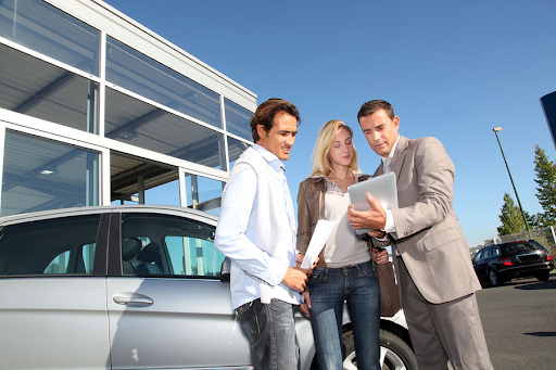 Which Parts You Should Check in A Car Before Making the Purchase?