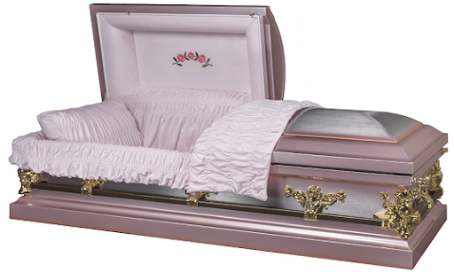 Different Types of Caskets and Coffins Available These Days