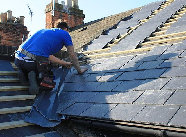 Few Mistakes to Avoid While Opting for A Roof Restoration Services