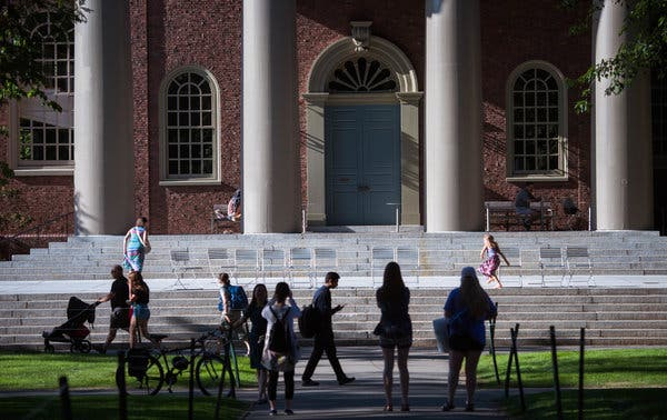 Do You Want to Get Admission into Boston College? A Few Guidelines