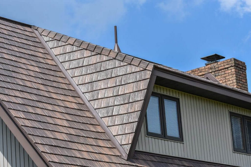 What are the Benefits of Installing A Slate Roofing?