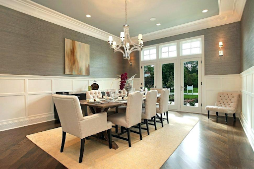 How to Hang A Chandelier in A Dining Room – Know the Right Way