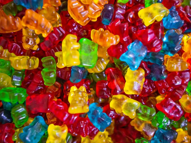 Is There Any Health Benefits Associated With The Consumption Of CBD Gummies?