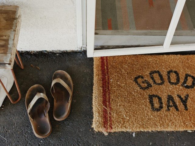 Do You Know How to Make Your Entrance Mats Last Longer?